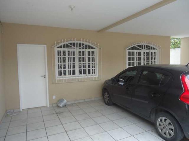 Casa em Condomínio para aluguel, 2 quartos, 1 suíte, 1 vaga, Bangu - Rio de Janeiro/RJ - Foto 2