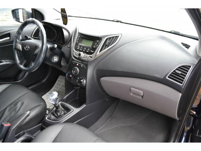Hyundai HB20X 1.6 M Premium - Foto 8