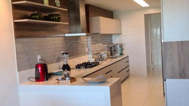 Apartamento à venda com 4 dormitórios em Jardins, Aracaju cod:V3048 - Foto 12