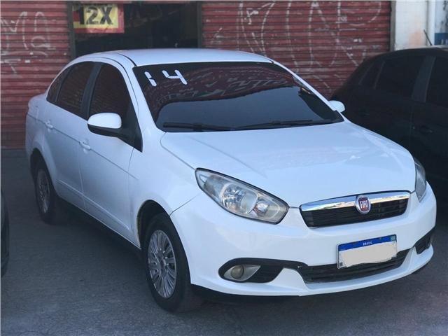 Fiat Grand siena 1.4 mpi attractive 8v flex 4p manual - Foto 2