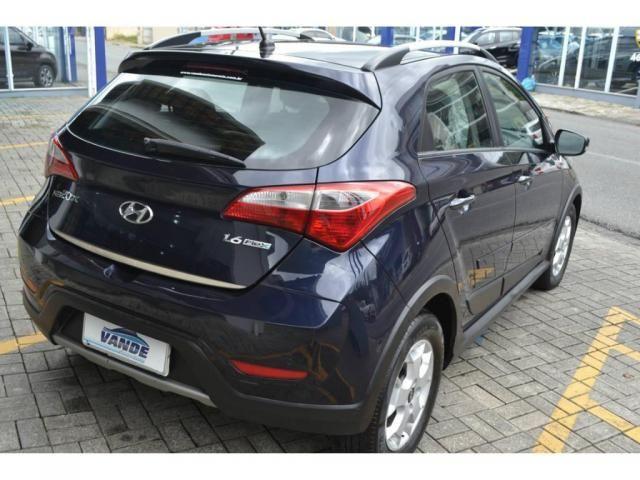 Hyundai HB20X 1.6 M Premium - Foto 3