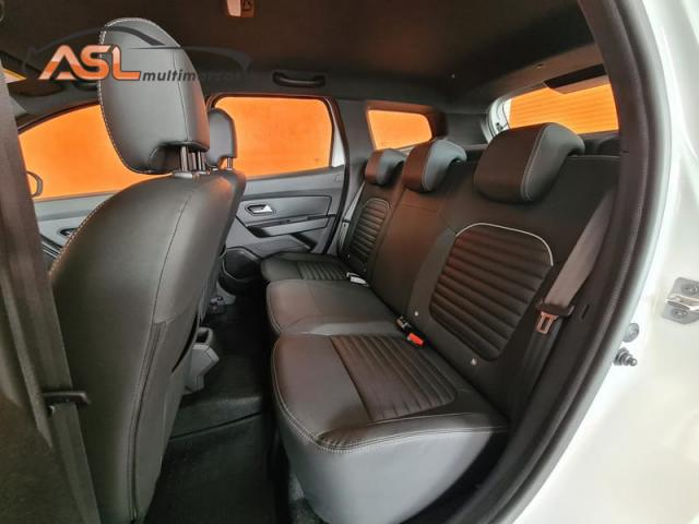 RENAULT DUSTER INTENSE 1.6 16V SCe X-TRONIC - Foto 5