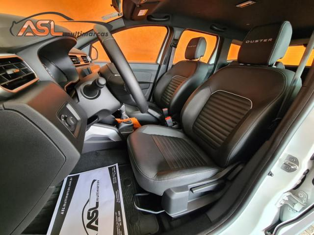 RENAULT DUSTER INTENSE 1.6 16V SCe X-TRONIC - Foto 4