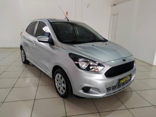 Ford Ka 1.0 12V