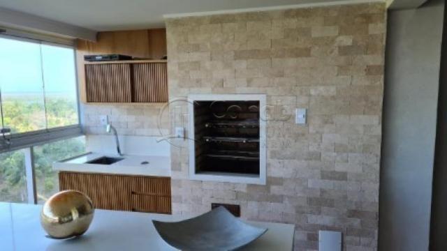 Apartamento à venda com 4 dormitórios em Jardins, Aracaju cod:V3048 - Foto 4