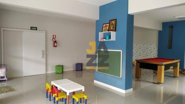 Lindo apartamento com 2 dormitórios e closet à venda, 73 m² por R$ 450.000 - Vila Brasil - - Foto 17