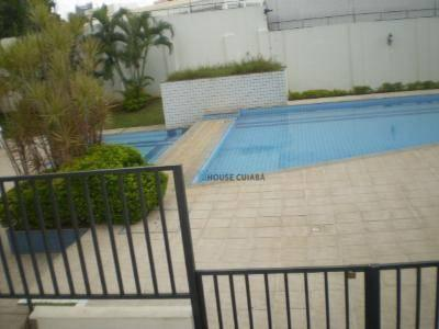 Apartamento 110mt 03 Quartos Bairro Consil - Foto 7