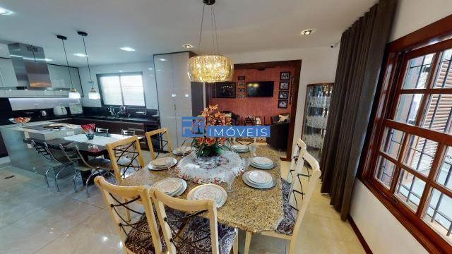 Casa à venda, 4 quartos, 2 suítes, 4 vagas, Dona Clara - Belo Horizonte/MG - Foto 3