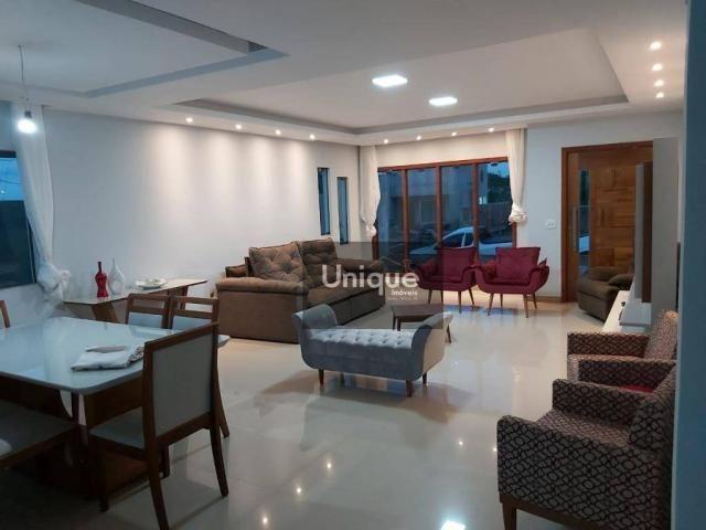 Casa com 3 dormitórios à venda, 220 m² por R$ 900.000,00 - Nova São Pedro - São Pedro da A - Foto 6