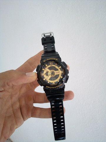 Relógio Casio G-Shock GA-110 A prova d'água - Foto 2
