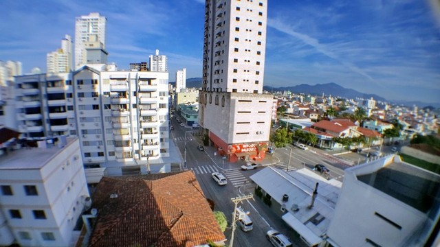 T-AP1695-Apartamento com 3 suítes à venda, 90 m² - Centro - Balneário Camboriú/SC - Foto 14