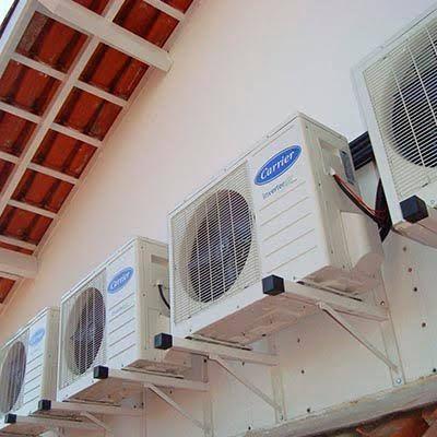 *Arfrio serviços de ar-condicionado* - Foto 5