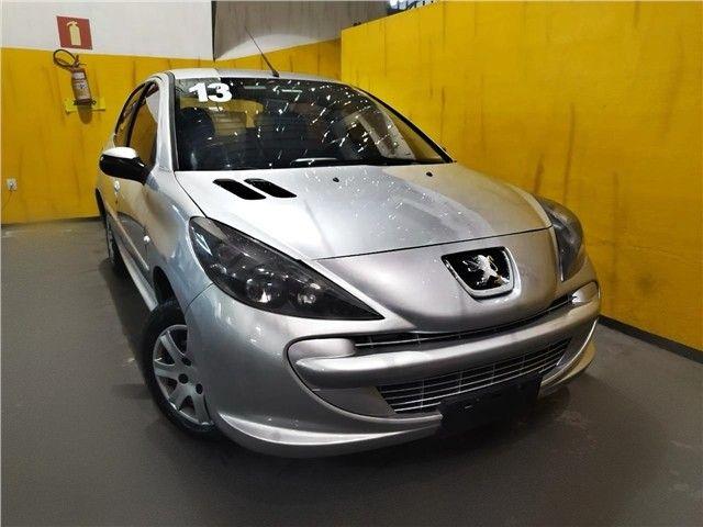 Peugeot 207 1.4 xr 8v flex 4p