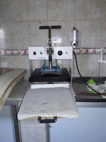 Máquina de fazer Chinelos - Foto 3