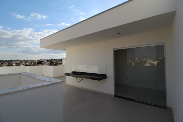 Cobertura à venda, 3 quartos, 4 vagas, Santa Mônica - Belo Horizonte/MG - Foto 13