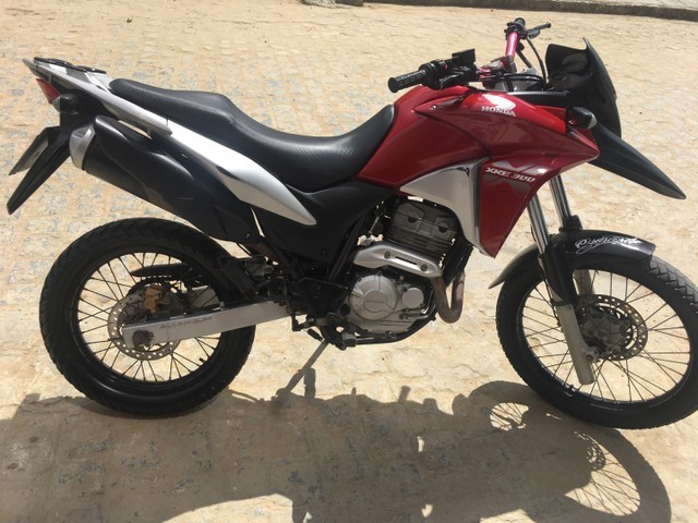 Honda XRE 300 adventure - Foto 2