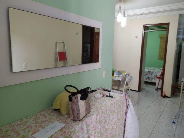 (A537) 2 Quartos, 1 Suíte, 53 m2, 1 Vaga, Perto Fcº Sá, Jacarecanga - Foto 4