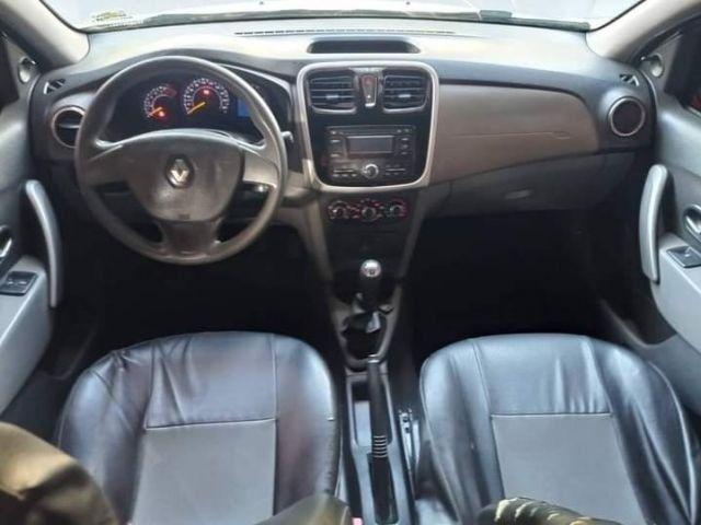 06 - Leia o Anuncio!!! Oportunidade S/Entraada Renault Logan - Foto 7