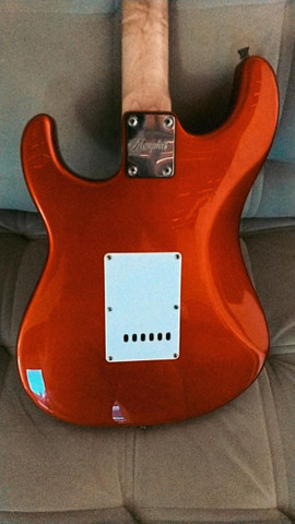 Guitarra Memphis - MG22 - Foto 2