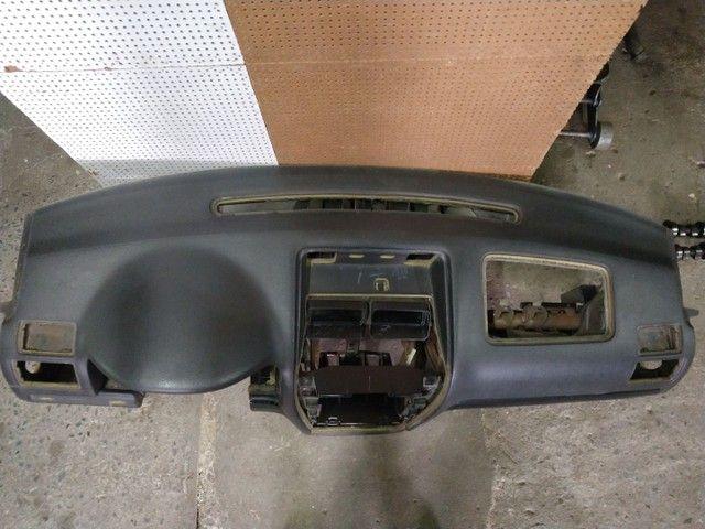 Capa de painel Ford Fusion 2007 (tabelier) - Foto 2