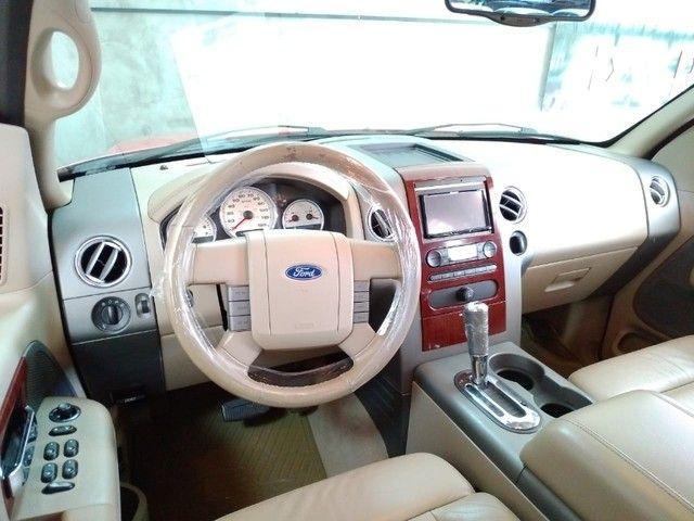 Ford F-150 LARIAT 5.4 V8 4X4 4P - Foto 3