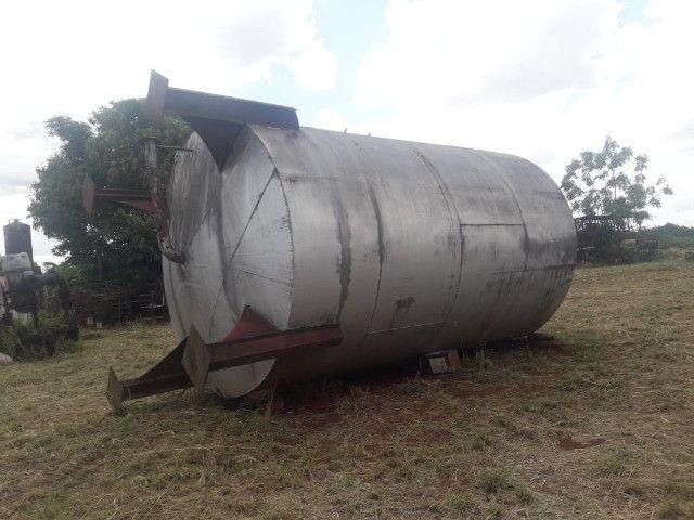 Tanques Aço Carbono - Foto 3