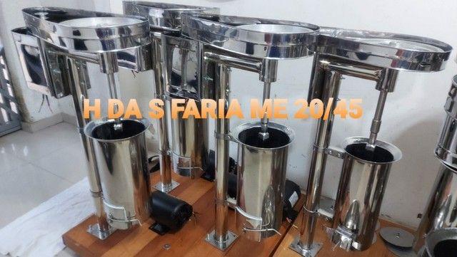 Fabrica de Maquinas para açai - Foto 3