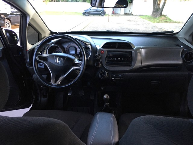 Honda Fit DX 1.4 - Foto 10