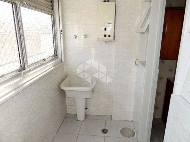 Apartamento à venda com 2 dormitórios em Floresta, Porto alegre cod:9933670 - Foto 14