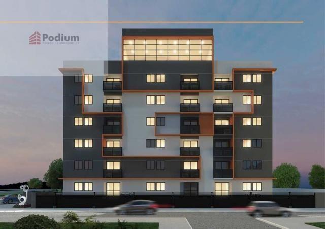 Apartamento à venda com 2 dormitórios em Portal do sol, João pessoa cod:37623 - Foto 3
