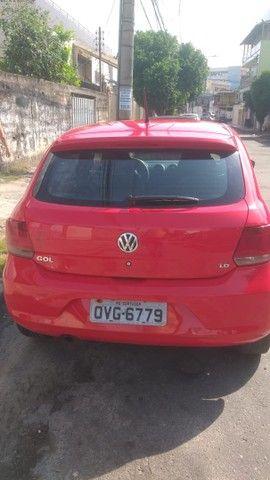 Volkswagen gol 1.6  - Foto 5