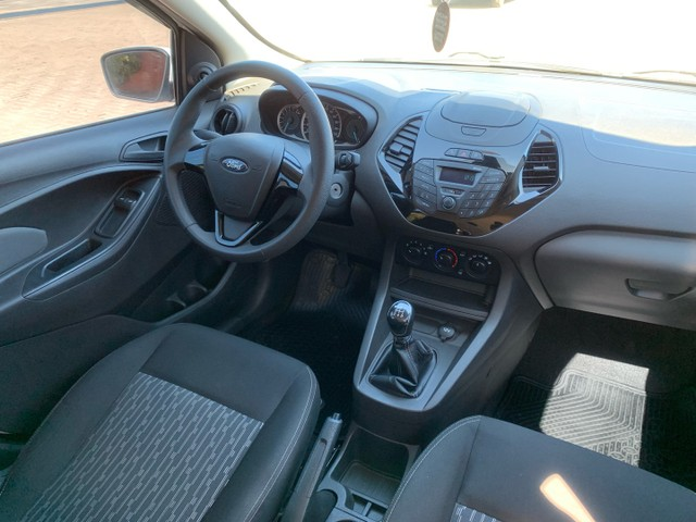 Ka + sedan 1.5 completo  - Foto 11