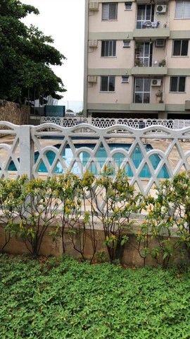 Apartamento à venda com 3 dormitórios em Campo grande, Rio de janeiro cod:S3AP5595 - Foto 2