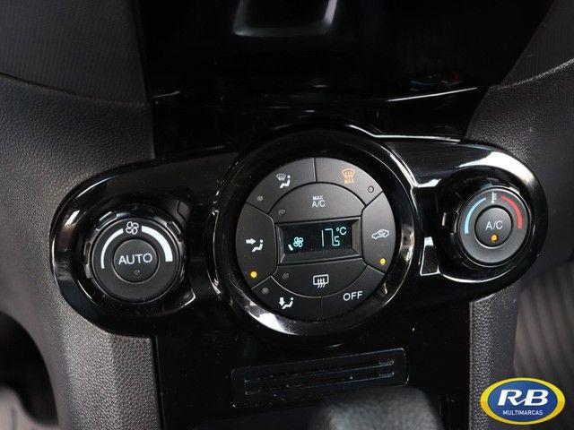 Ford Fiesta TITANIUM - Foto 12