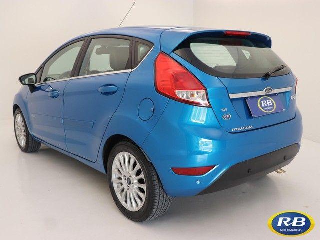 Ford Fiesta TITANIUM - Foto 6