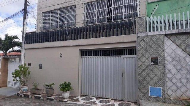 Fortaleza - Casa Padrão - Vila Velha