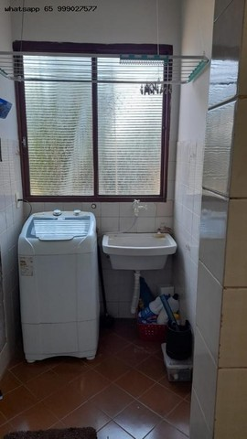 Apartamento para Venda em Cuiabá, Alvorada, 2 dormitórios, 1 banheiro, 1 vaga - Foto 12