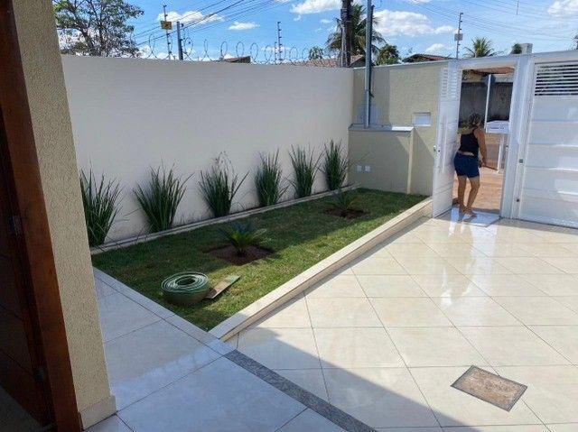 Linda Casa no Serradinho - Foto 9