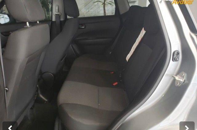 Suzuki Vitara 4All Automático 2017 Todas as revisões na concessionária  - Foto 5
