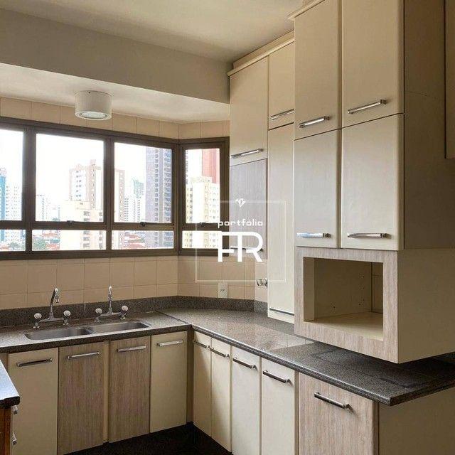 Apartamento à venda, 225 m² por R$ 900.000,00 - Oswaldo Rezende - Uberlândia/MG - Foto 4