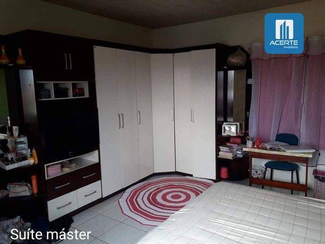 Casa à venda, 200 m² por R$ 400.000,00 - Cohatrac - São Luís/MA - Foto 7