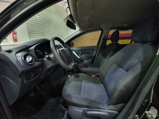 Renault Sandero 1.6 16v Sce Expression - Foto 9