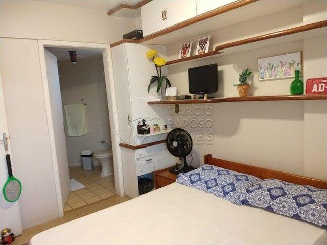 Apartamento à venda com 3 dormitórios em Mangabeiras, Maceio cod:V7378 - Foto 3