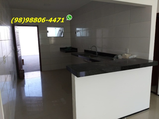 Excelente Casa no Araçagy c/ 24 sendo 1 suíte / terreno 8 x 20 - R$ 220.Mil - Foto 4