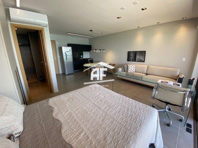 Apartamento Studio, Varanda e Vista para o Mar - Ótima forma de pagamento - Foto 4