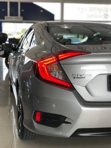 Honda Civic EXL 2.0 CVT 2017 - Foto 11