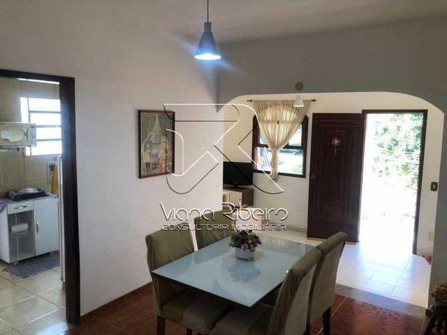 Casa à venda com 3 dormitórios em Estância aleluia, Miguel pereira cod:SPCA30004 - Foto 12