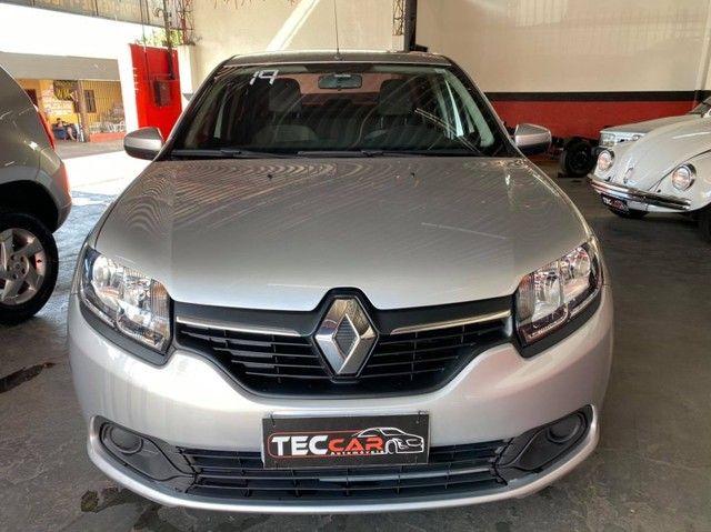 ? Renault Logan 1.0 Expression 2019 - Foto 2