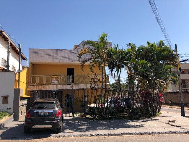 Suíte mobiliada incluso agua e garagem prox da Unip/Fasam / Oi - Setor Jardim da Luz - Foto 8