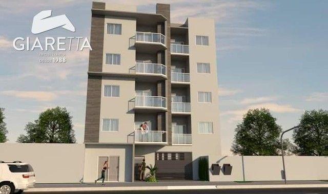 Apartamento à venda, JARDIM SANTA MARIA, TOLEDO - PR - Foto 2